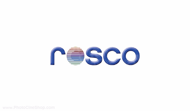 ROSCO - E-Colour+ 201 Full CTB