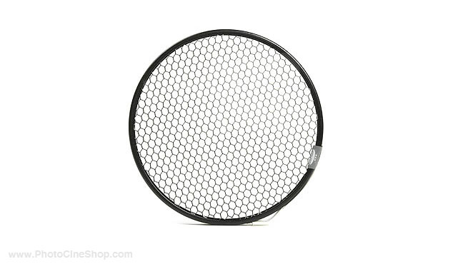 Profoto WideZoom Honeycomb Grid 10°