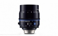 Zeiss Compact Prime CP.3 100mm T2.1 PL XD (feet)
