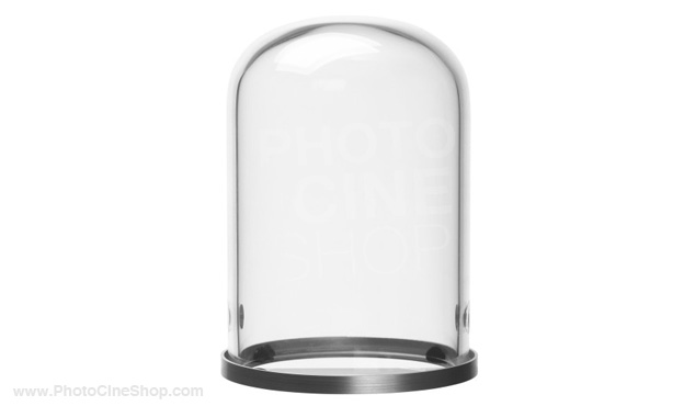 Profoto Glass Cover Clear, Ring 70mm