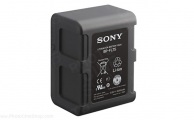 SONY - BP-FL75 - Olivine Battery for F5/55-series