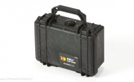 Peli 1120 Case without foam (black)