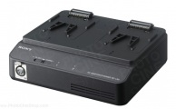 SONY - Chargeur pour batteries BP-FL75 et batteries V-Mount