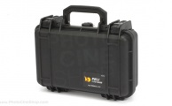 Peli 1170 Case with foam (black)