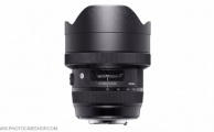 SIGMA - Optique 12-24mm F/4 DG HSM ART CANON