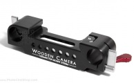 Wooden Camera 154600 Ultimate Top Mount (19mm)