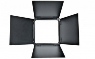 LITEPANELS Barn Doors 4 Way for Gemini 1x1