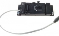 LITEPANELS V-Mount Battery Plate for Gemini 1x1