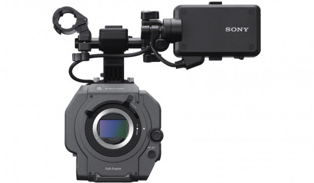 https://photocineshop.com/library/SONY - PXW-FX9 - Full Frame 6K Camcorder
