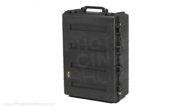 Peli 1730 Case with foam (black)