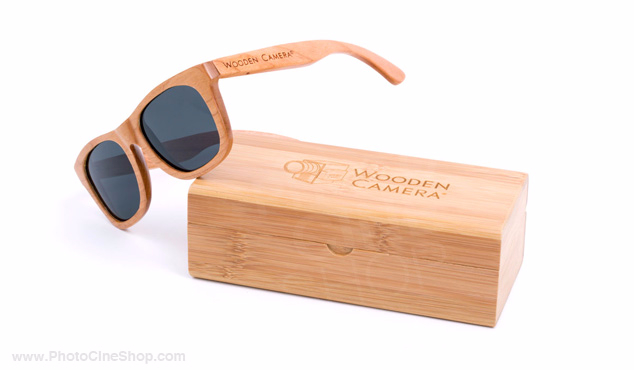 Wooden Camera 181800 Wooden Sunglasses