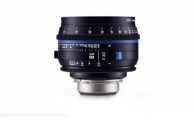 Zeiss Compact Prime CP.3 18mm T2.9 PL XD (feet)