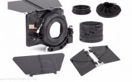 Wooden Camera - 202100 - UMB-1 Universal Mattebox (Pro)