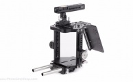 Wooden Camera - 207800 - ARRI Alexa Mini Accessory Kit (Base)