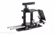 Wooden Camera - 207900 - ARRI Alexa Mini Accessory Kit (Advanced)