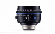 Zeiss Compact Prime CP.3 21mm T2.9