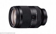 SONY - FE 24-240 mm F3.5-6.3 OSS Lens