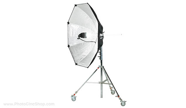 Profoto Diffusor Giant 150, 1 f-stop