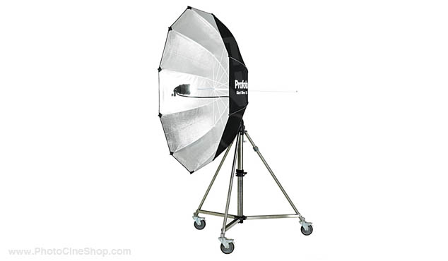 https://photocineshop.com/library/Profoto Diffusor Giant 210, 1 f-stop