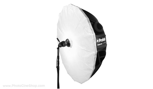 https://photocineshop.com/library/Profoto Front Diffusor for Umbrella XL (-1,5 f-stop)