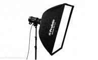 Profoto Softbox Rectangular RFi 2x3' (60x90cm), M