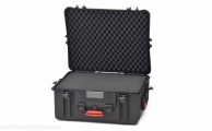 HPRC - Case 2710 with Foam - Black