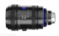 Zeiss Compact Zoom CZ.2 28-80mm T2.9 PL (pieds)