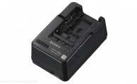 SONY - BC-QM1 - Battery Charger