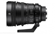 SONY - SELP28135G - 28-135mm F4.0 Lens (E Mount)