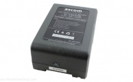 AXCOM - U-SVLO-190 - Li-Ion battery for Sony V-Lock BP-L40 - 14,8V/10Ah/190Wh