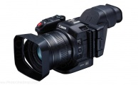 Canon - XC10 - 4K Professional Camcorder