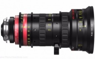 Angénieux Optimo Style 48-130mm T3 (pieds)