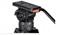 Sachtler 1205 DV 12 SB Fluid head