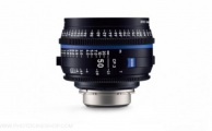 Zeiss Compact Prime CP.3 50mm T2.1
