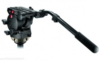 Manfrotto 526 Professional Fluid Video Head 16kg