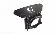 CHROSZIEL - Clamp-On Mattebox 565 Single