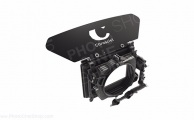 CHROSZIEL - Swing-Away Mattebox 565 Triple (15mm)