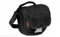 Manfrotto - MB SH-2BB Solo II - Sac holster pour appareil photo - noir