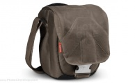 Manfrotto - MB SH-4BC Solo IV - Sac holster pour reflex (Taille moyenne) - bronze