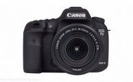 Canon - EOS 7D Mark II + 18-135mm f/3.5-5.6 IS USM