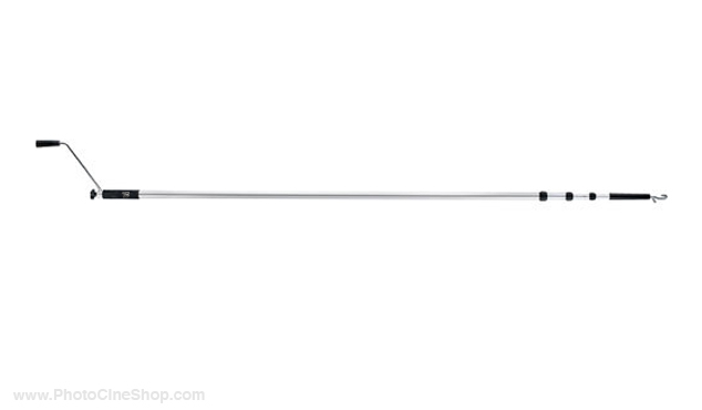 Manfrotto 427B-6,5 Operating pole 1.9m to 6.5m