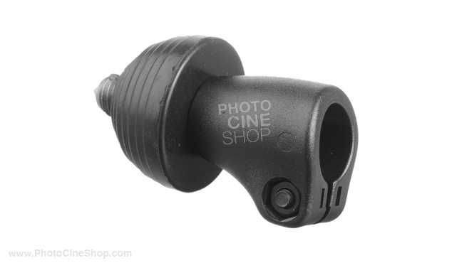 Manfrotto 160SP1 Spiked foot for tube d.16mm