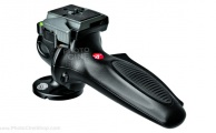 Manfrotto 327RC2 Rotule ball joystick ergonomique (5,5 kg max)
