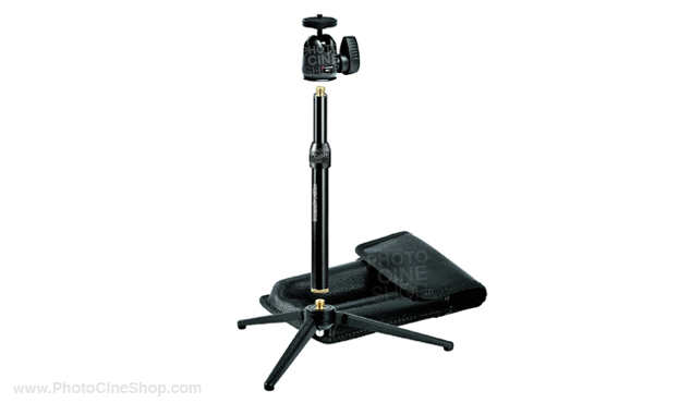 Manfrotto 209,492LONG Table top kit