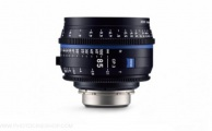 Zeiss Compact Prime CP.3 85mm T2.1