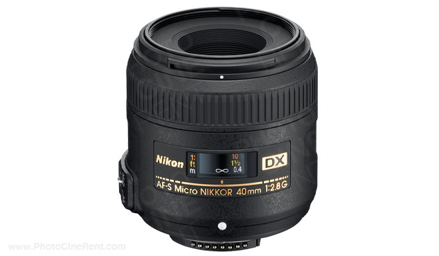 https://photocineshop.com/library/Nikon AF-S DX Micro 40mm f/2.8G