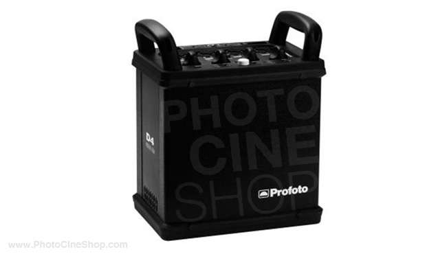 https://photocineshop.com/library/Profoto Kit D4 4800 Air Gen.
