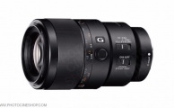SONY - Optique FE 90 mm f/2.8 MACRO G OSS