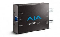 AJA - USB 3.0 Powered SDI Capture