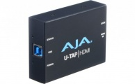 AJA - USB 3.0 Powered HDMI Capture